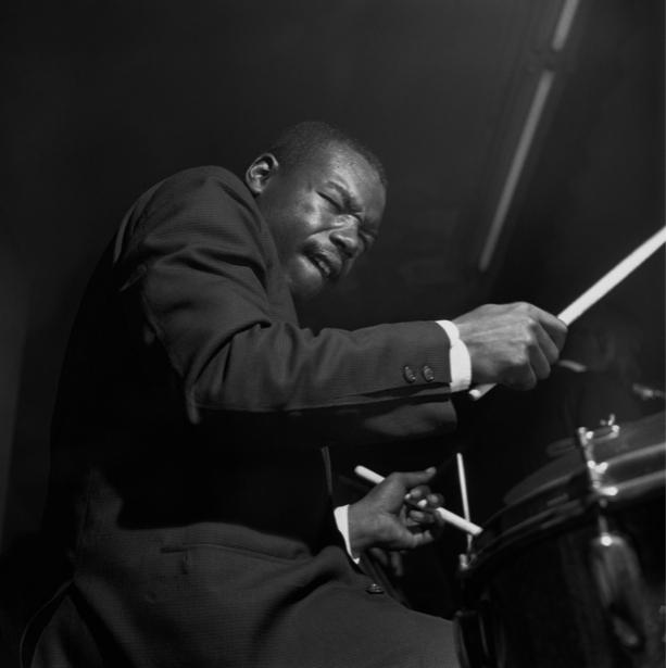 Фотообои джаз музыка (retro-vintage-0000242)