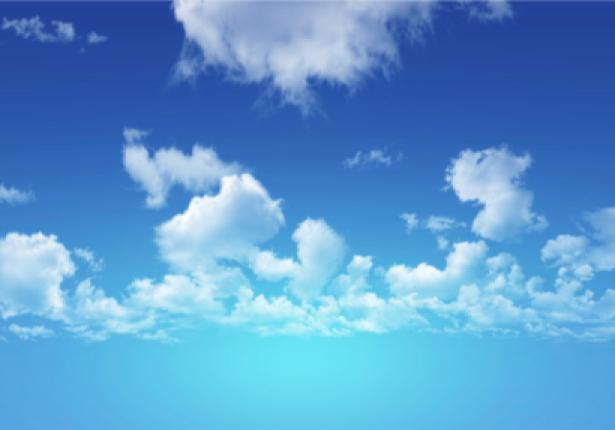 Фотообои небо голубое облака (sky-0000123)