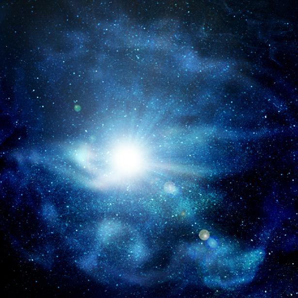 Фотообои space космос (space-0000005)
