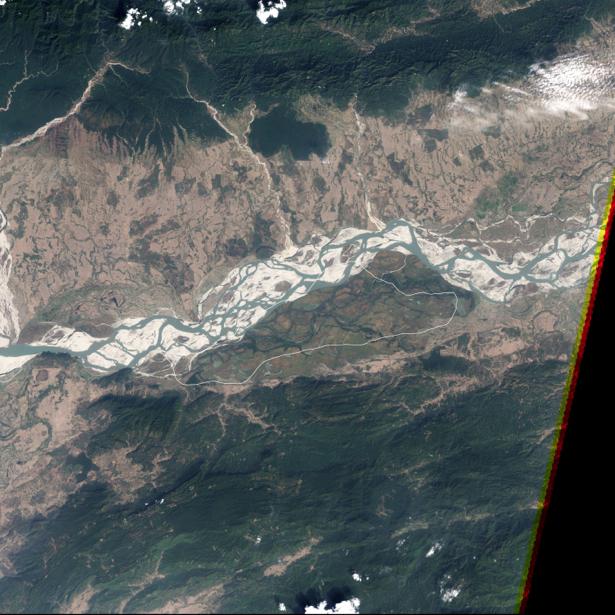 Фотообои на стену terra (terra-00208)