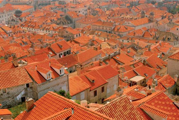Фотообои Хорватия, Дубровник (city-0000482)
