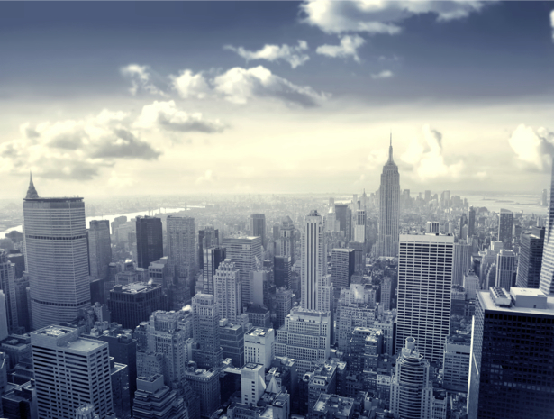 Фотообои Нью-Йорк Штаты (city-0000801)