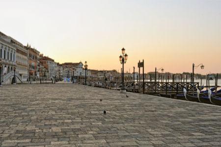 Фотообои венецианские пейзажи (city-0000991)