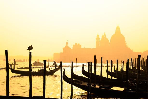 фотообои романтическая Венеция (city-1450)