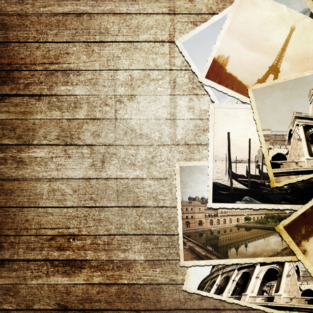 Фотообои фото винтажная композиция (retro-vintage-0000188)