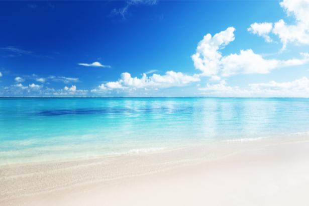 Фотообои красивое море и берег (sea-0000345)