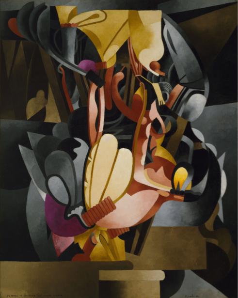 Пикабиа (art-0000459)