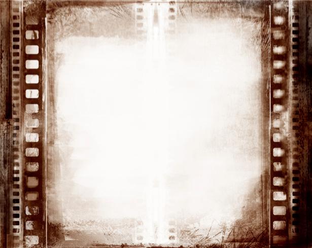 фотообои кинопленка винтаж (background-0000135)