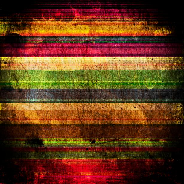 Фотообои полосы цветные (background-0000166)