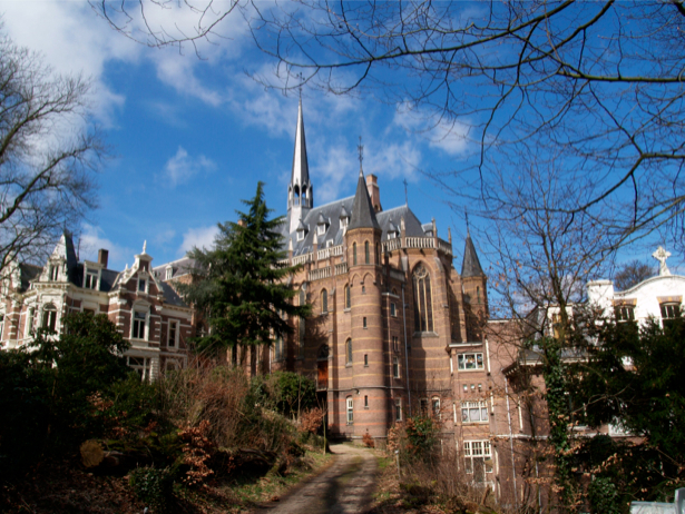 Фотообои замки, замок, крепость, Европа (city-0000224)
