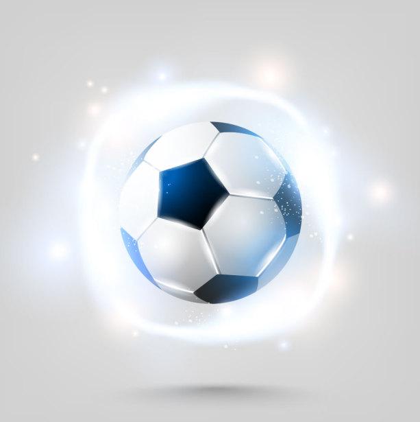 Фотообои бар футбольный мяч (commercial-00046)