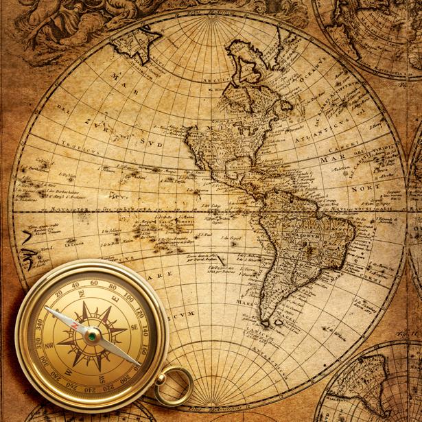 география, карты, старая карта (map-0000007)
