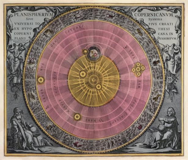 атлас, география, карты, старая карта (map-0000081)