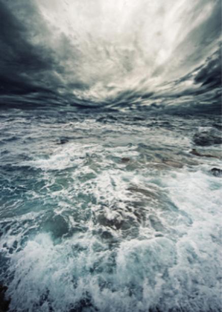 Фотообои фото штормящее море (sea-0000060)