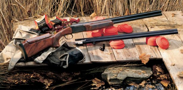 Фотообои набор охотника на природе (sport-0000003)