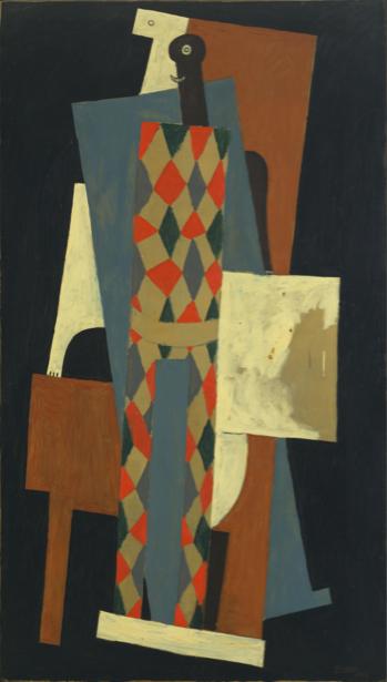 Пикассо, кубизм, сюрреализм (art-0000574)