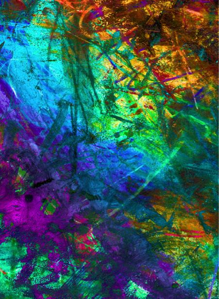 Фотообои цветные мазки (background-0000051)