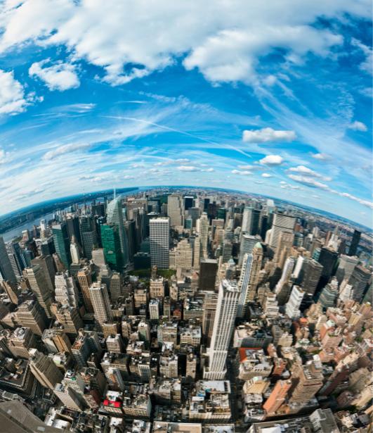 Фотообои Америка небоскребы (city-0000828)