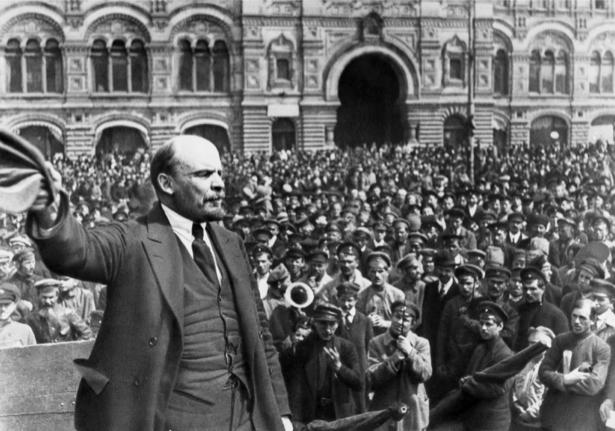 Ленин (retro-vintage-0000332)