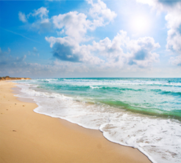 Фотообои фото море горизонт (sea-0000065)
