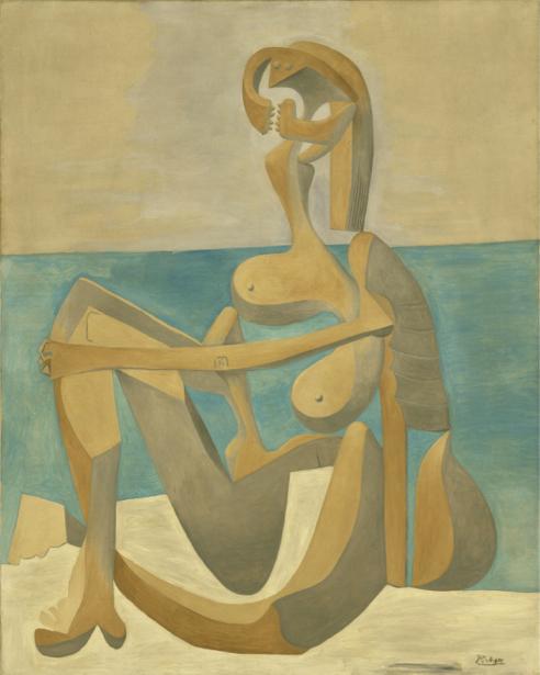 Пикассо, кубизм, сюрреализм (art-0000584)