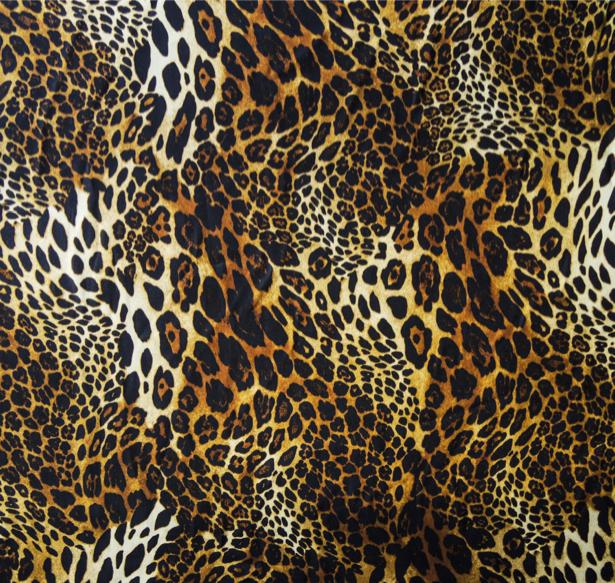 Фотообои Леопардовая текстура (background-0000333)