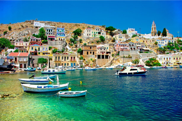 Фотообои Греция, Афины (city-0000194)