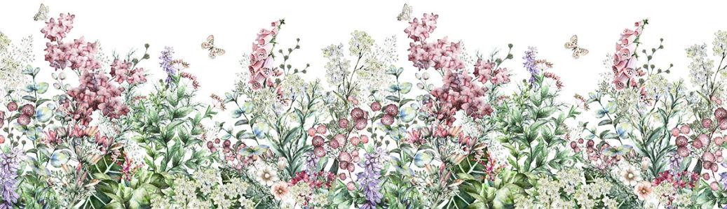Фотообои Весенняя композиция (flowers-809)