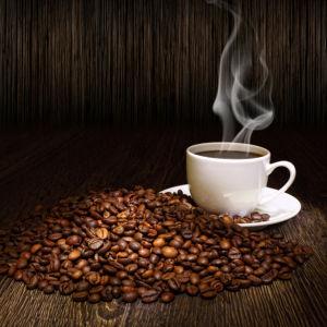 Фотообои кухня композиция кофе (food-0000249)