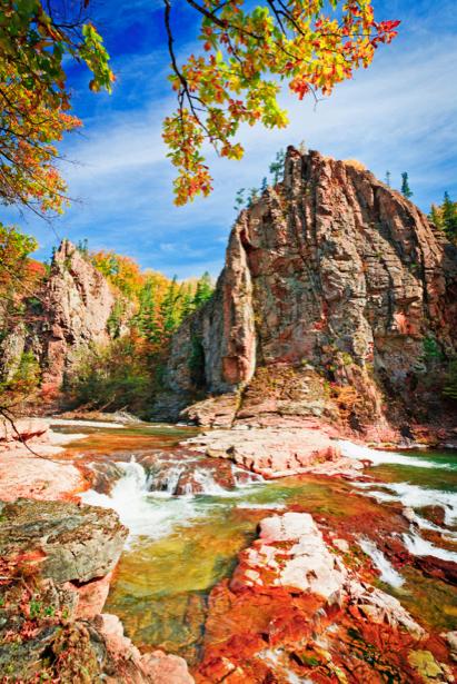 Фотообои красивые фото горы (nature-00398)