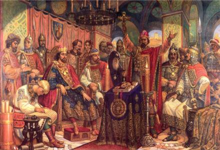 Съезд князей в Любече (ukraine-0026)