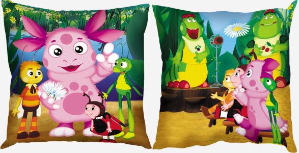 Подушка Лунтик и его друзья (child-10)