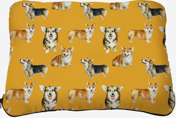 Подушка Для корги (dog-10)