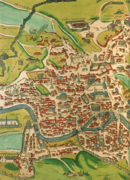география, карты, старая карта (map-0000025)