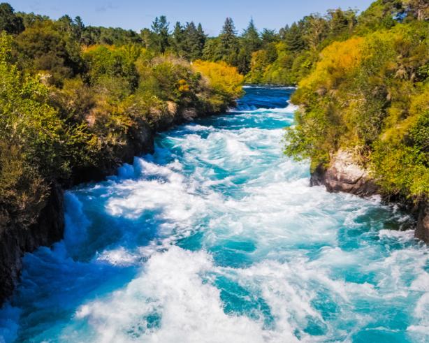 Фотообои горная река (nature-0000782)