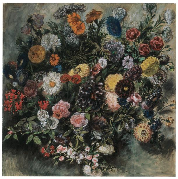 букет цветов (pf-39)