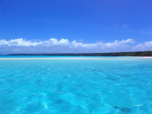 Фотообои море небо фото (sea-0000344)