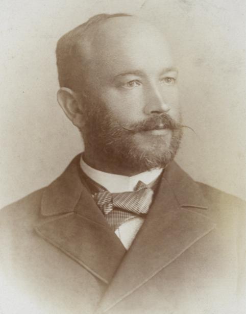 Андрей Яковлевич Чайковский (ukraine-0128)