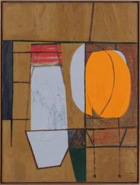 Мотеруэлл, экспрессионизм (art-0000638)