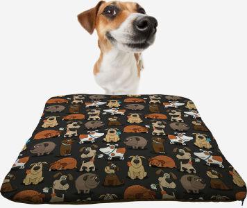 Подушка Милая собачка (dog-6)