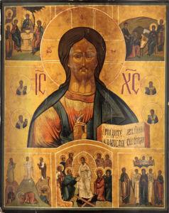 Православная икона (icon-00100)