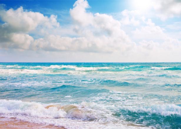 Фотообои море фото пейзаж (sea-0000363)
