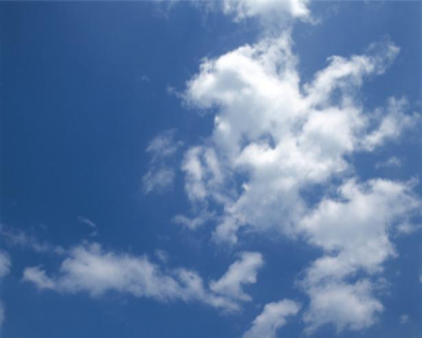 Обои небо с облаками днём (sky-0000017)