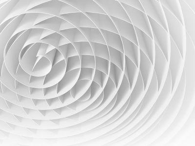 Фотообои 3D спирали (3d23)