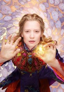Фотообои Алиса в Зазеркалье (child-505)