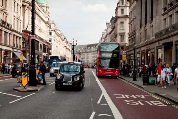 Фотообои Англия, Лондон, город (city-0000160)