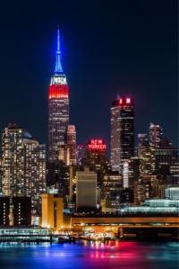 Фотообои интернет магазин Нью-Йорк (city-0001332)
