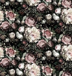 Фотообои цветочные (flowers-778)