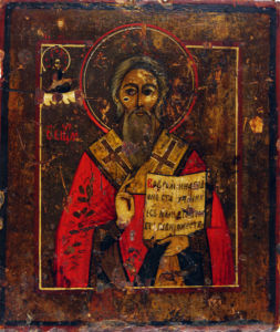 Икона Святого (icon-00092)