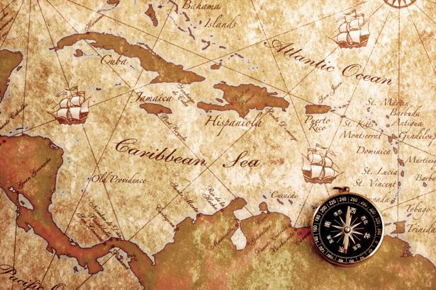 география, карты, старая карта (map-0000003)